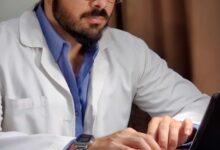 Dr Vaibhav Rahim
