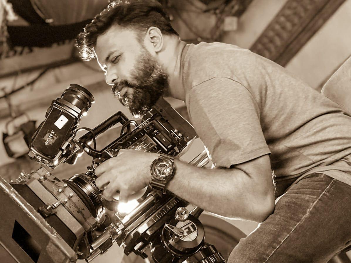 Sanjay Satavase