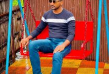 Sushant Sunil Sabne