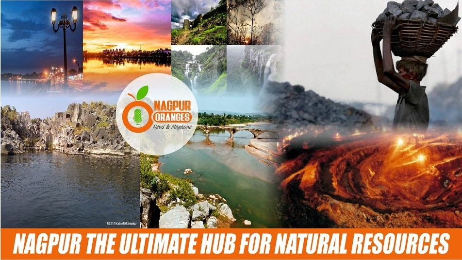 Nagpur Natural Resources