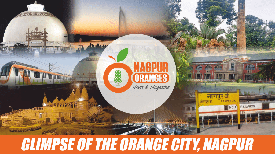 Glimpse Or Orange City, Nagpur