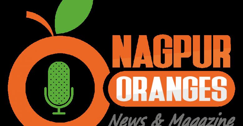 Nagpur Orange News Logo