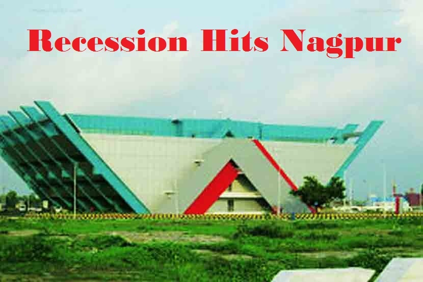 Photo of Recession Hits Nagpur – Investment from 8 Companies Shelved off