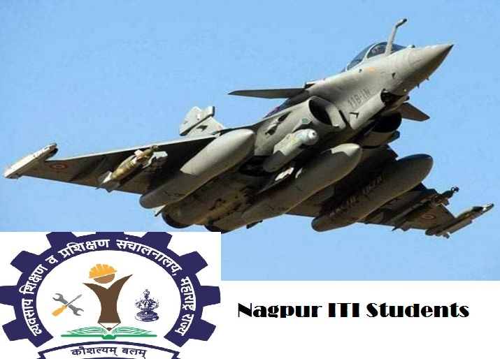 Photo of ITI Nagpur Students To Explore About Assembling Rafale, Falcon Jets