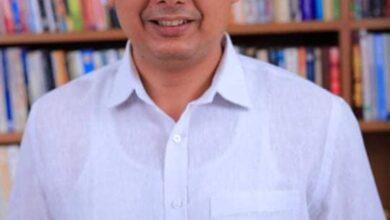 Ashish Mehta