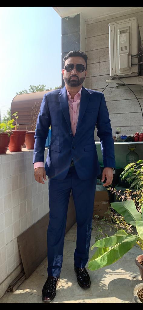 Sanjay Bector