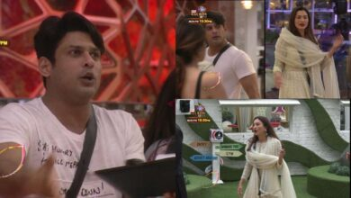 Photo of Bigg Boss 14 Update: Siddharth Shukla Insults Gauhar Khan, Almost Makes Her Cry
