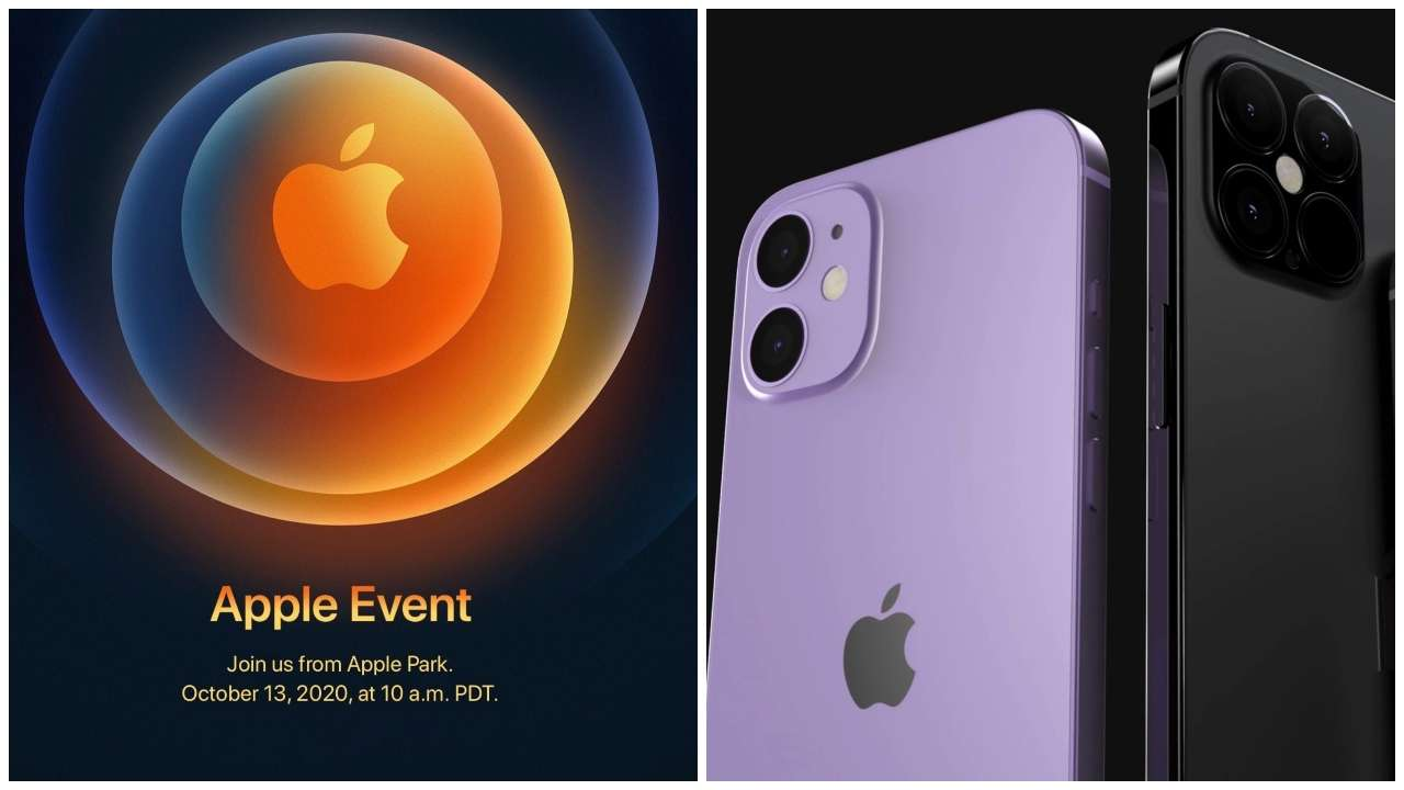 Apple Event 2020 update