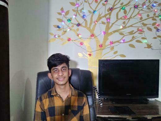 Abhinav Shriram Bute