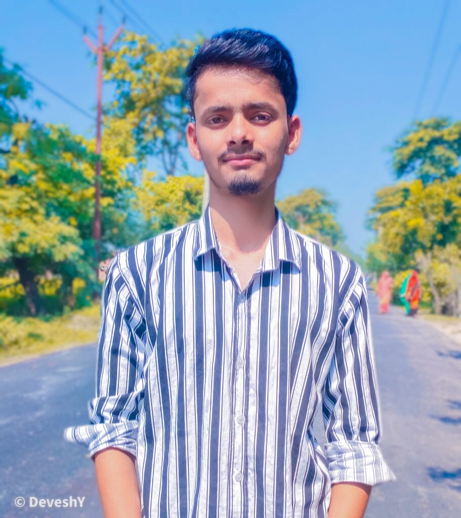 Ahir Devesh