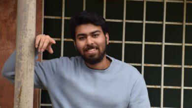 Akshay Aruku
