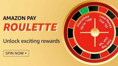 Photo of Amazon Pay Roulette Quiz Answers 11th Oct 2020 : Unlock Exciting Rewards (Multiple Winners)