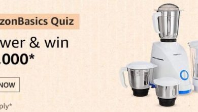 Photo of Amazon Basics Quiz Answers: Play And Win 20,000 Rs Pay Balance (10 Prizes)