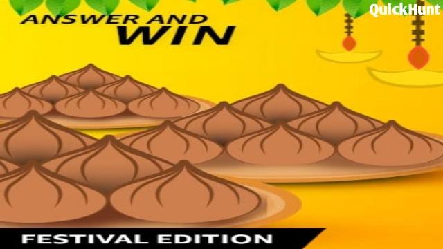 Amazon Festival Edition Quiz Answers