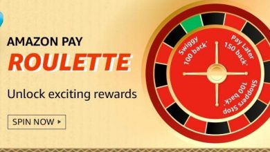 Photo of Amazon Pay Roulette Quiz Answers: Play And Win Exciting Prizes (26th July 2020)