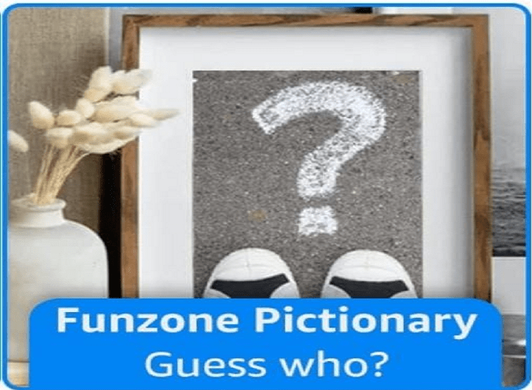 Amazon Pictionary Quiz Answers