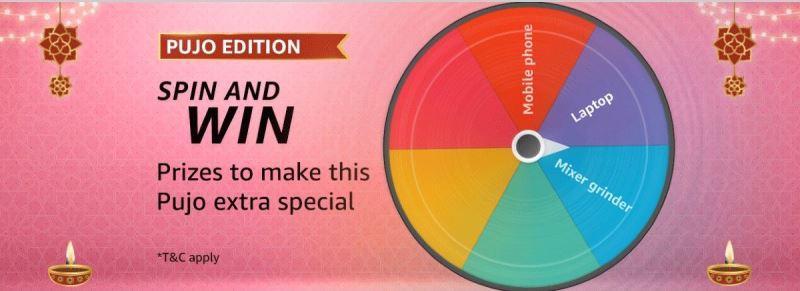 Amazon Pujo Edition Quiz 4 Answers