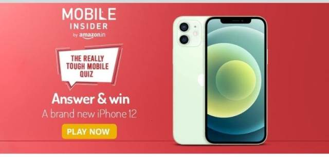 Amazon Mobile Insider The Really Tough Mobile Quiz Answers