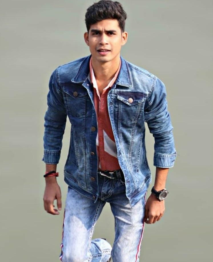 ashish sonkar