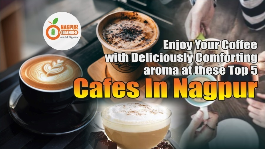 Best Coffee Cafe In Nagpur