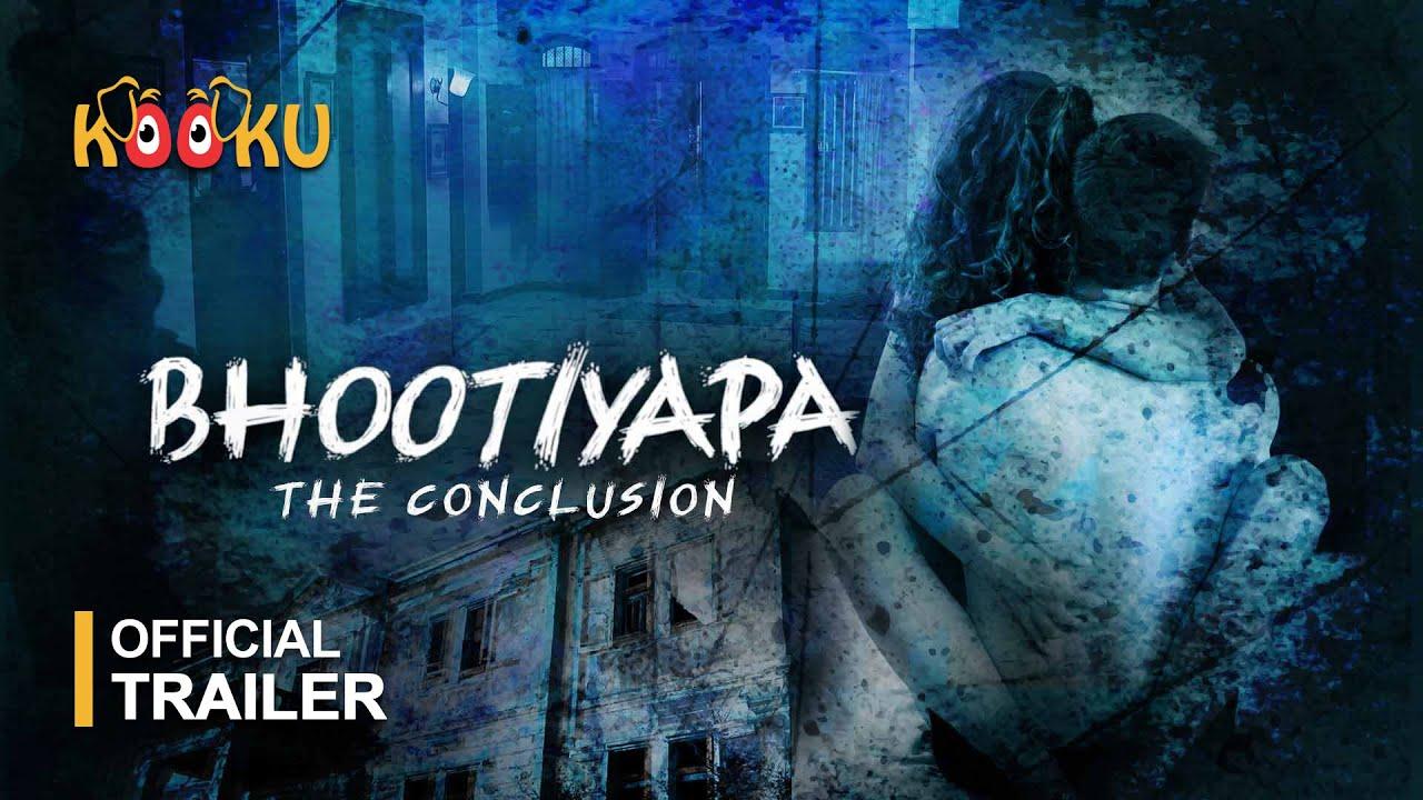 Bhootiyapa - The Conclusion Web Series