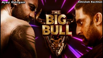 Big Bull Movie