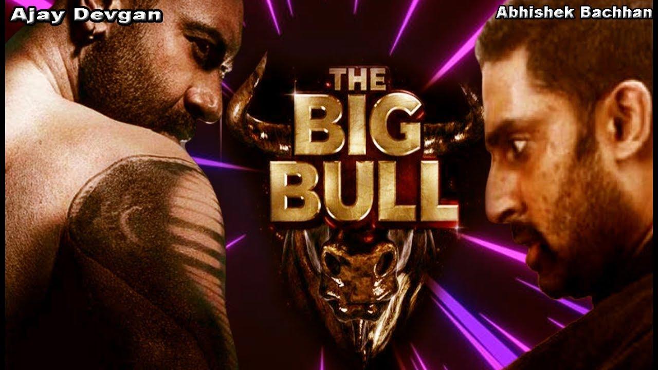 Big Bull Movie