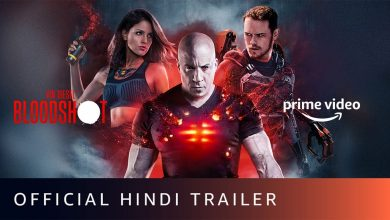 Bloodshot - Official Hindi Trailer