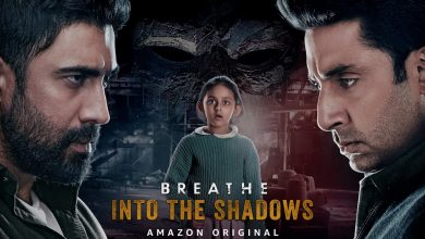 Photo of Breathe Web Series: Into the Shadows