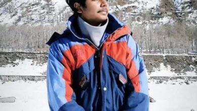 Vibhanshu Sharma