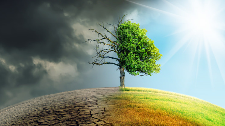 Climate change- Global warming