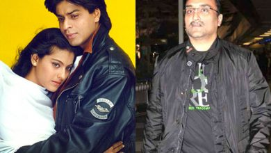 Photo of Yash Raj Films To Release 24 iconic quotes from DDLJ