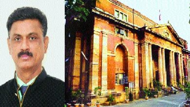 Photo of Nagpur University gets new Pro-V-C – Dr Subhash Chaudhari