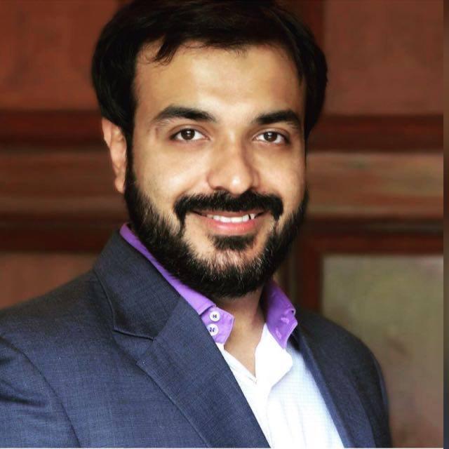 Arjun Nijhawan