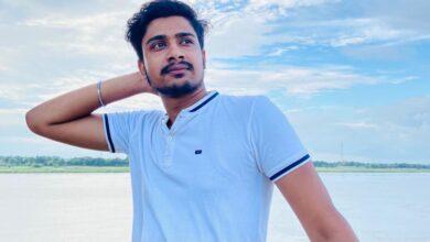 Ayush Mauryavanshi