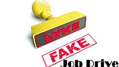 Photo of Fake Recruitment Drive Calls Countless Youth for a ride