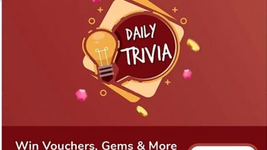 Flipkart Daily Quiz
