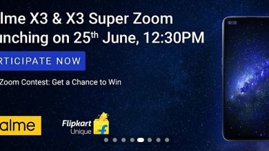 Photo of Flipkart Realme X3 And X3 Super Zoom Quiz Answers – Play And Win Relame Mobile