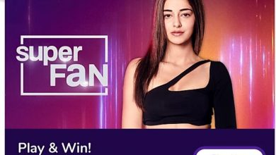 Flipkart Super Fan Ananya Pandey Quiz