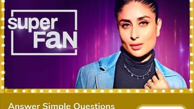 Flipkart Super Fan Quiz