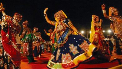 Photo of The Navarati in Nagpur – Catch The Garba in City