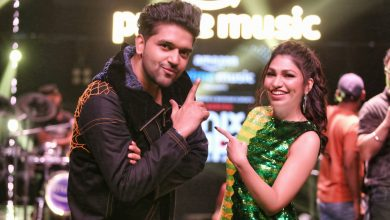 Photo of Amazon Prime Music presents Punjabi Pop sensation Guru Randhawa and soulful singer Tulsi Kumar for a peppy Punjabi mix for T-Series MixTape Season