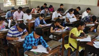Photo of HSC exams conducted successfully in the state