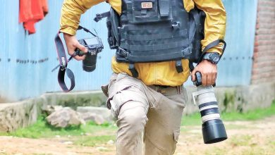 Photo of Through the life of a photographer in Kashmir – Junaid Bhat