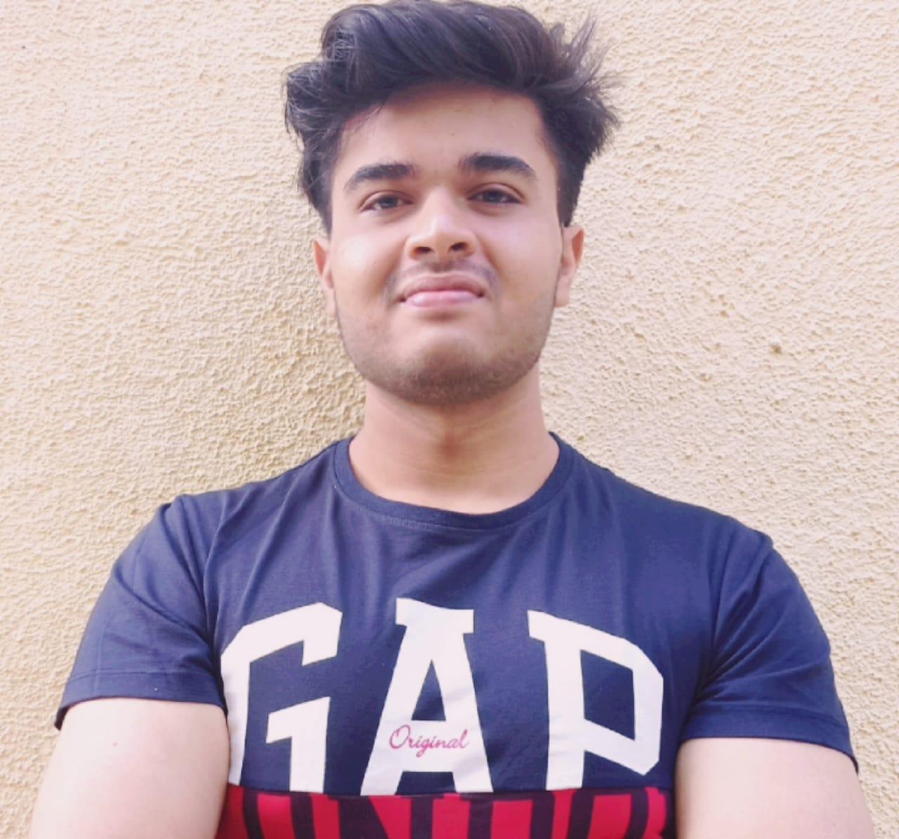 Abhishek Bardia