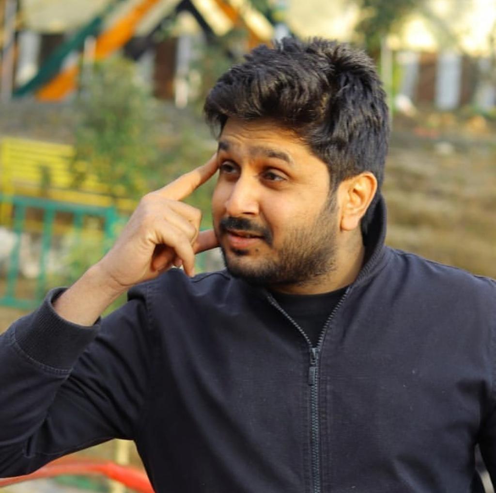 Aashish Bhardwaj