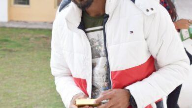 Parry Deswal