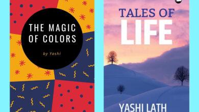 The Magic of Colour