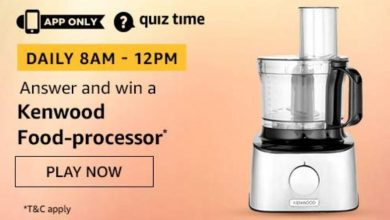 Kenwood Food-Processor