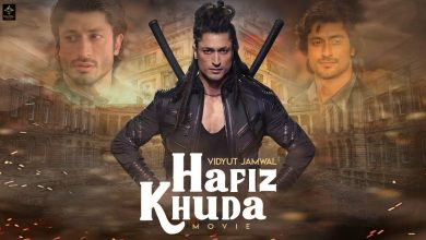 Khuda Haafiz Movie